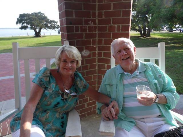 Karen Manning, Bob Butler