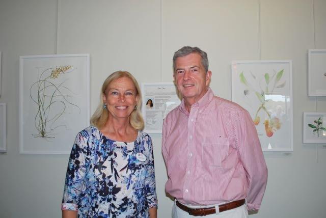 Deborah Wright, Jim Riley