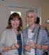 Peggy Meegan, Pam Brannen