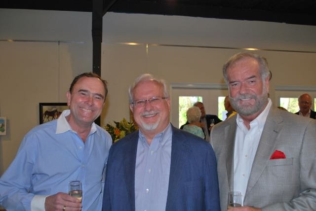 Robert Cooper, John Bauser, Fred Powell