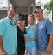 Shawn and Valerie Sandow, Jim and Lori McCormick,