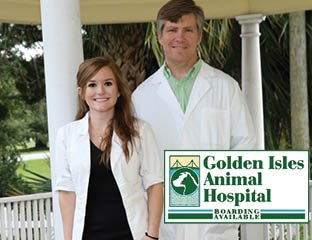 Golden Isles Animal Hosp