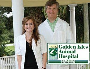 Golden Isle Animal Hosp
