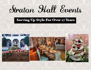Straton Hall Events
