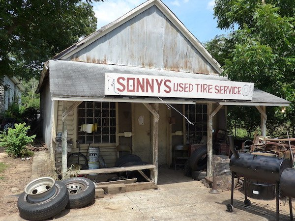 Sonny's Used Tire Service