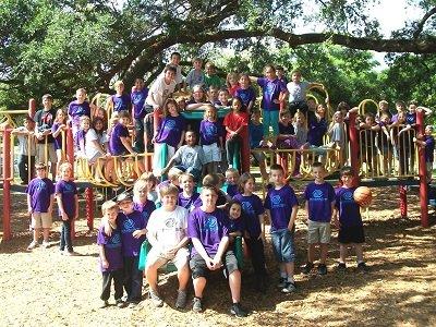 Boys & Girls Club Group Pic