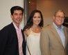 Micajah and Grace Gore Sturdivant, Michael Johnson