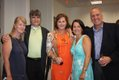 Marsha and Rob Schmitter, Tammy Viviani, Linda and Dennis Noce