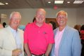 Mel Baxter, Bob Thompson, Dale Provenzano