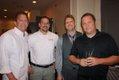 Rob Dunagan, Ted Rozman, Doug Brantley, Michael Williams