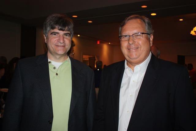 Robert Schmitter, Rob Muller