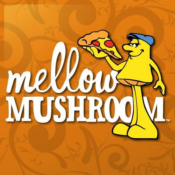 Image result for mellow mushroom st. simons