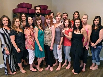 OMCORE Yoga & Body