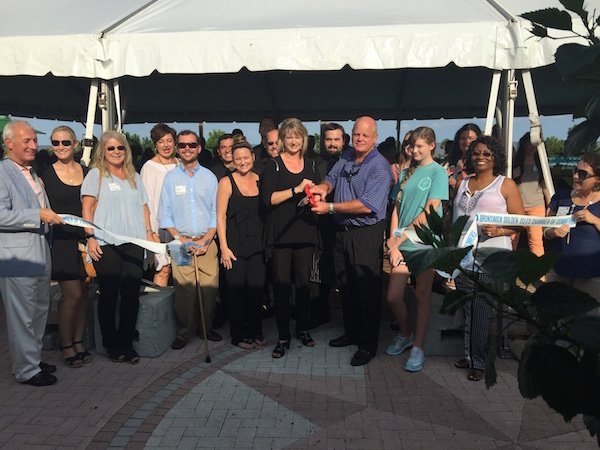 tortuga jacks ribbon cutting.JPG