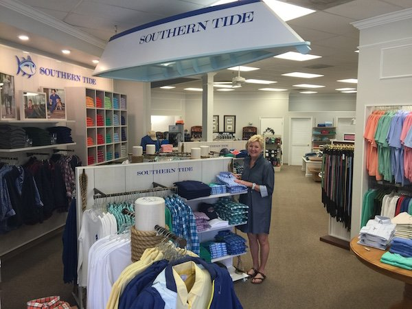 Southern Tides at Gentlemen Outfitters