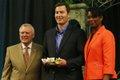 CVB Receives Tourism Award