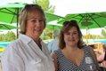 Beth Ramsey, Kathy Sapp