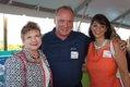 Beverly Trainor, Jim Sheridan, Lila Magbee