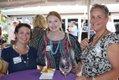 Heather Barwick, Genny Smith, Jody Duffy
