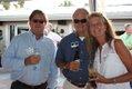 Jay Kaufman, Jim and Phyllis Broadwell