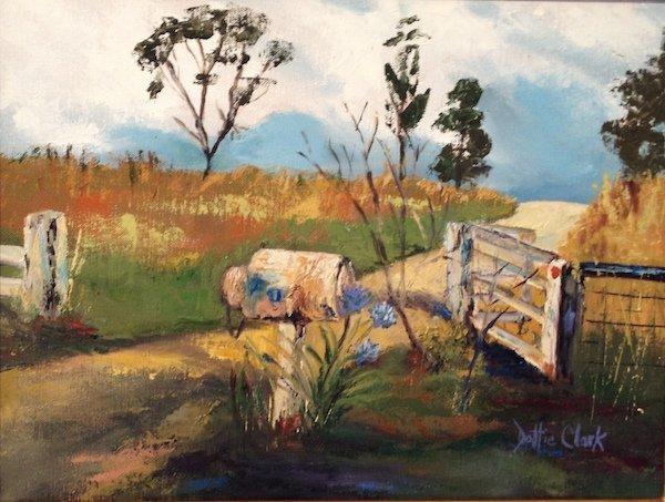 Aussie Mail
