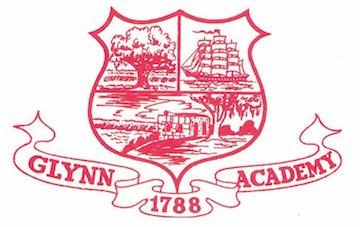 Glynn Academy Crest