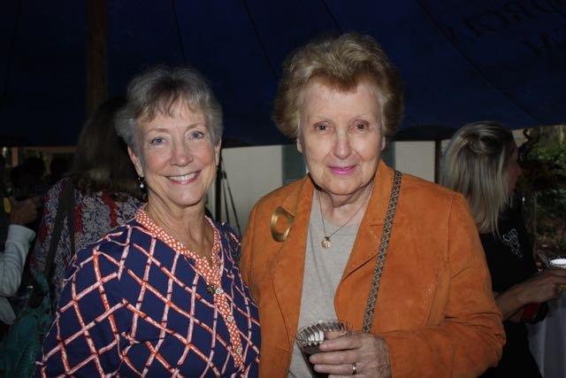 Dottie Fielder, Charlotte Dennis