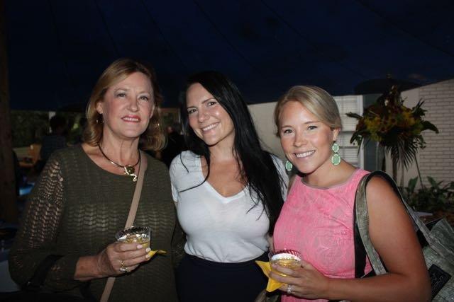 Cathy Murphy, MaryAllyse Fendig, Maggie Sorel