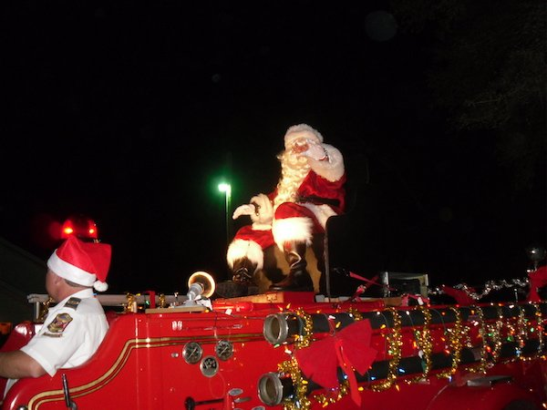 Santa on the truck.jpeg