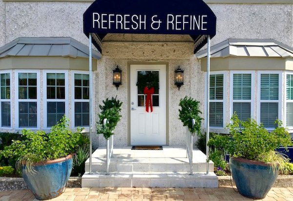 Refresh & Refine