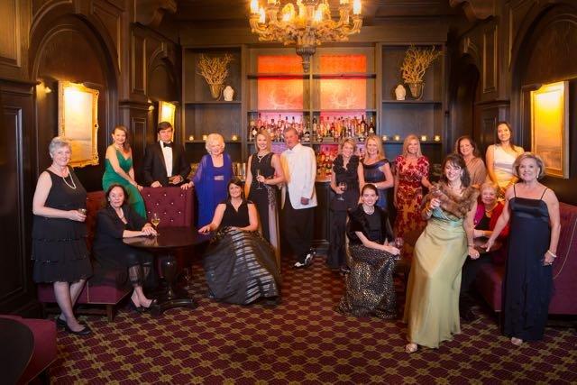 2015 Cabaret Committee