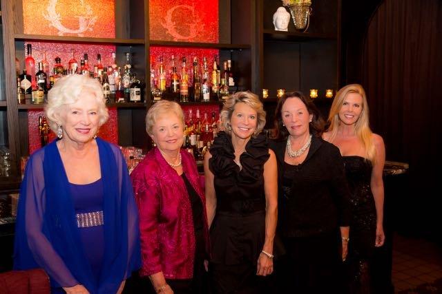 Cabaret Steering Committee