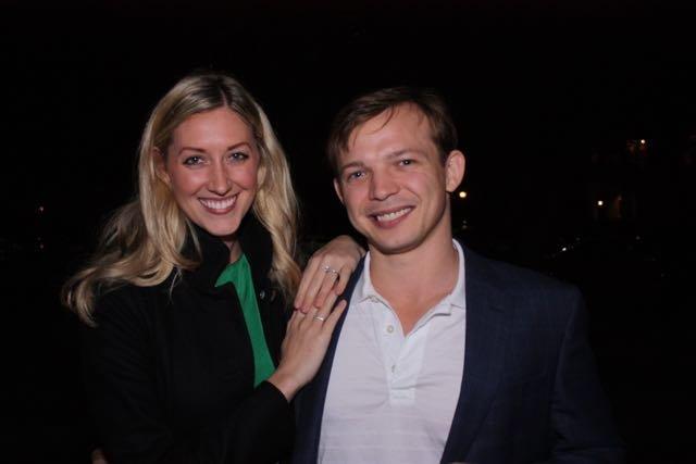 Erica Pearce, Michael Torras
