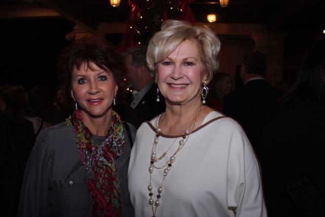 Carol Adams, Brenda Kilgore
