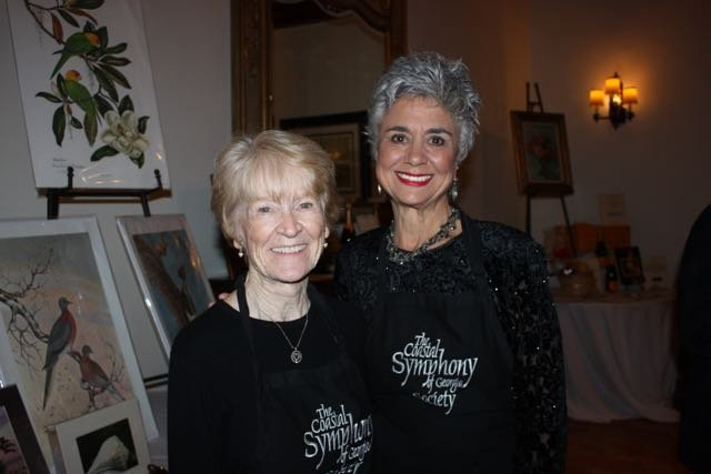 Donna Chisholm, LeeLee King
