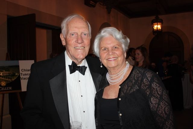 Tom and Connie Herndon