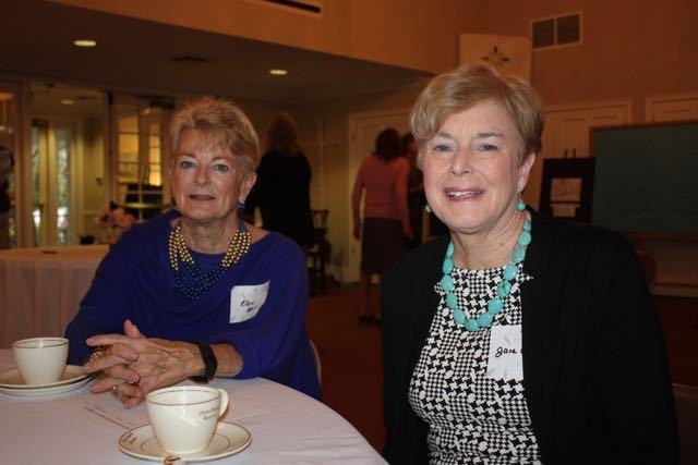 Ellen Abell, Jane Brockway