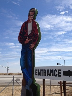 Blackwell's Corner, CA  - James Dean's Last Stop_small.jpg