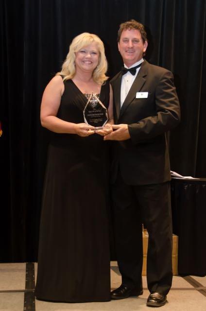 2016 GIAR Realtor of the Year Stephanie Foster-Webb, Hodnett Cooper Real Estate