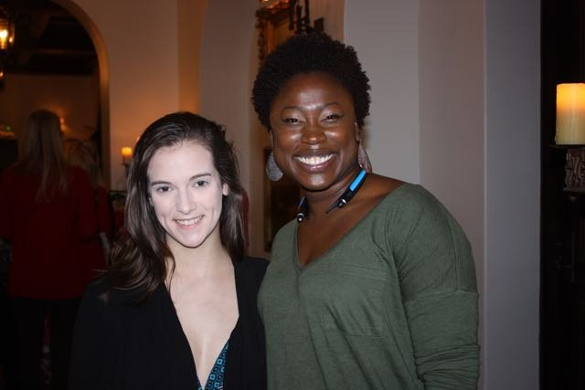 Erica Gantt, Rachel Hicks