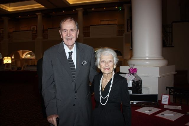 Don and Virginia Herman
