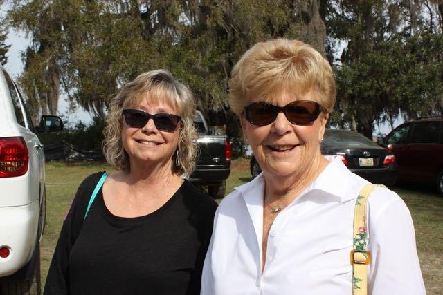 Barbara King, Barbara Mueller