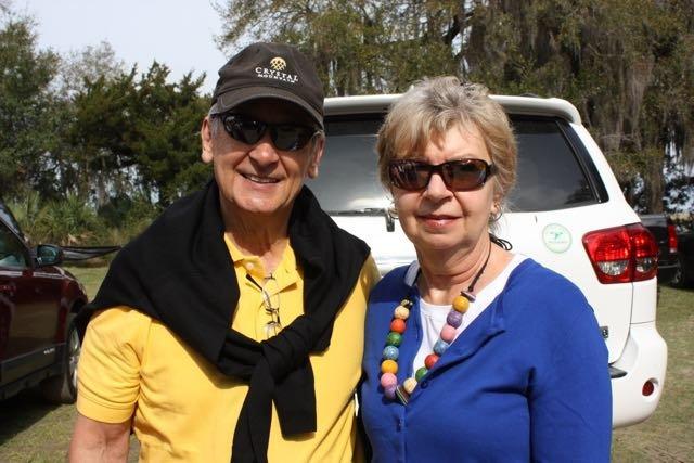 Joe and Glenda Wierzbicki
