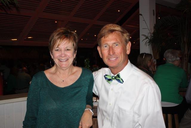 Mary Kay Sellars, Steve Sadler