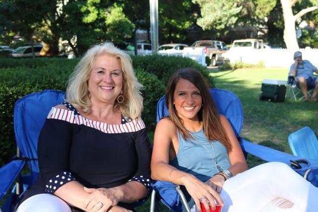 Denise Ogden, Lindsey Klein