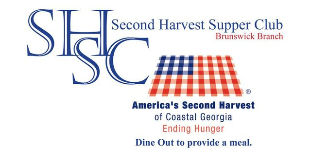 Second Harvest Supper Club Logo