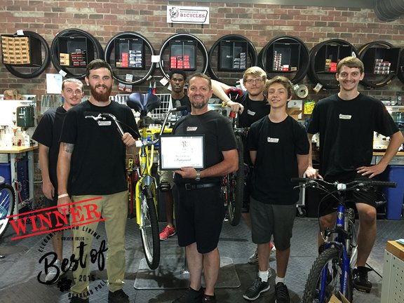 Monkeywench - Best Bike Shop