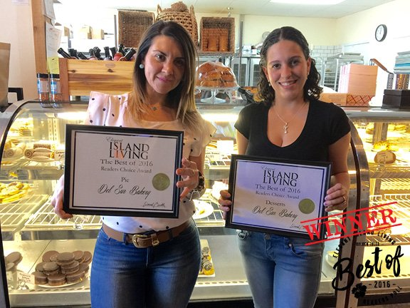 Del Sur Bakery - Best Pie & Desserts