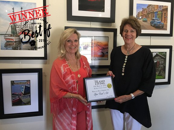 Glynn Visual Arts - Best Place to Buy Orginal Art