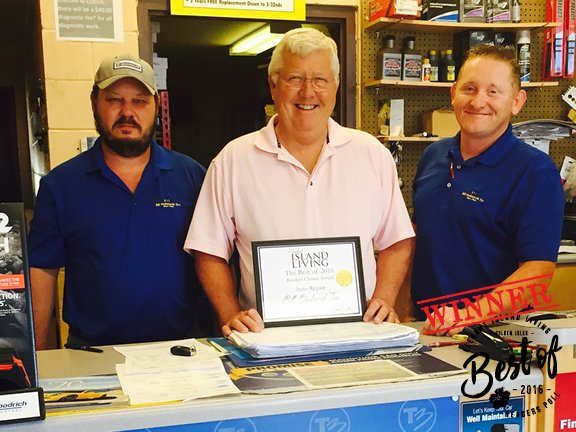Bill Duckworth Tire - Best Auto Repair